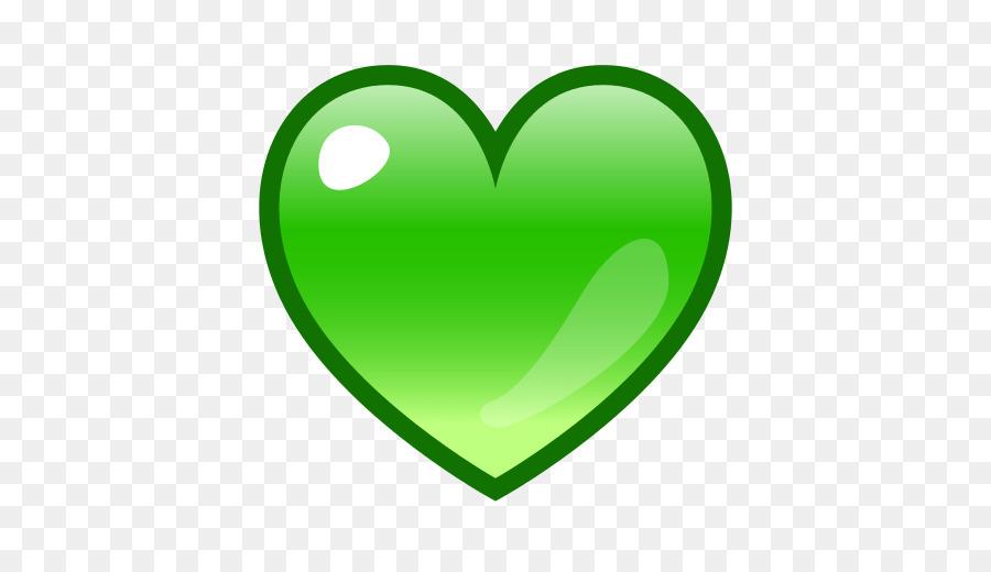 Love Heart Emoji clipart.