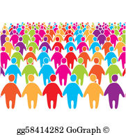 Group People Clip Art.