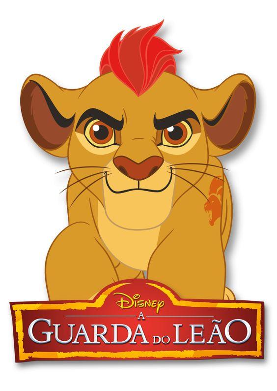 A Guarda do Leão.