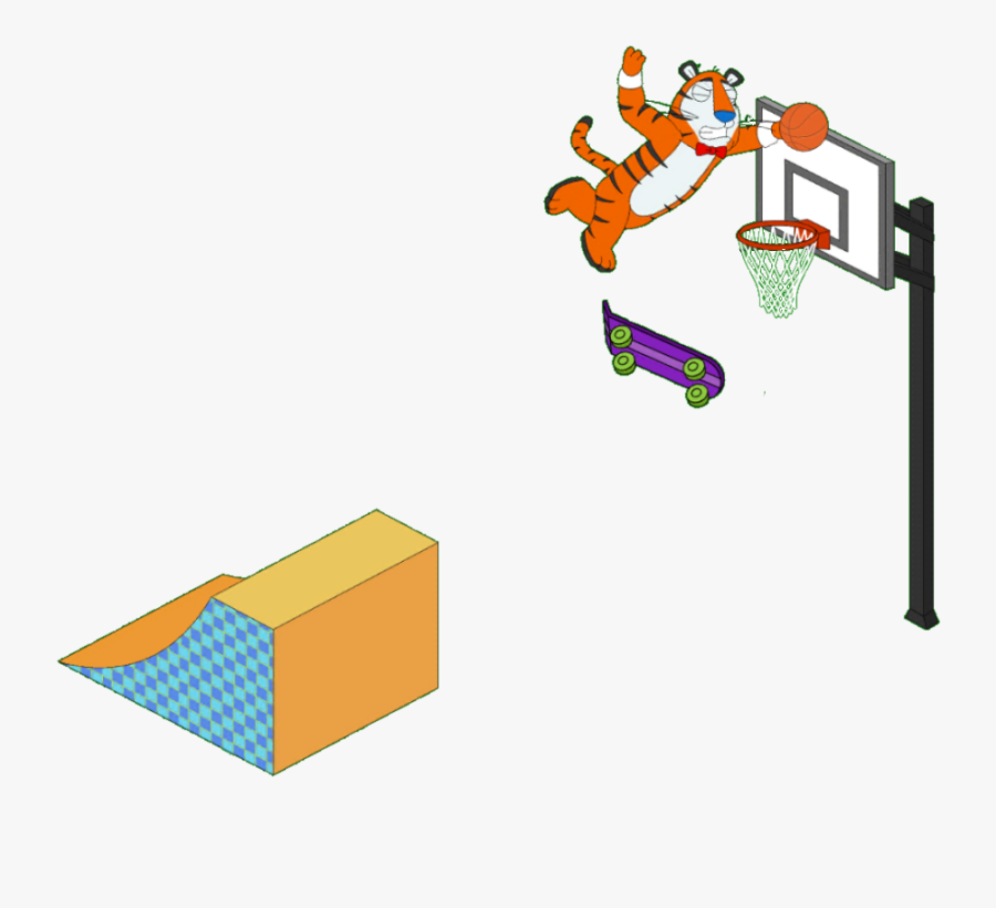 Fat Guy Basketball Clipart , Png Download , Free Transparent.
