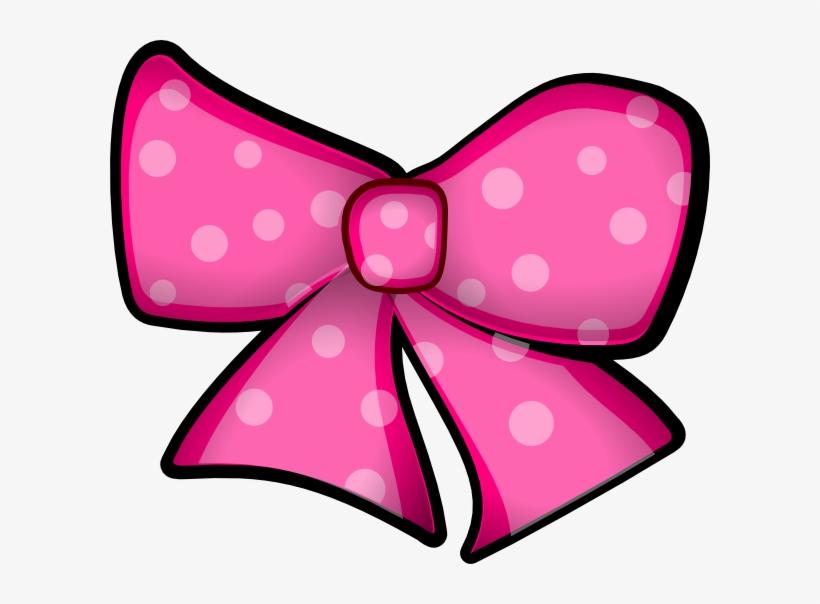 Pink Ribbon Clipart.