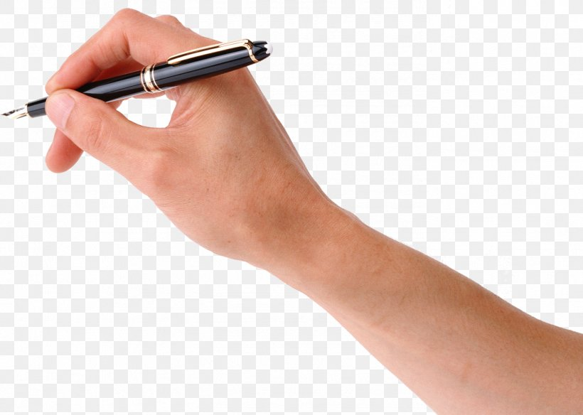 Pen Handwriting Clip Art, PNG, 1388x989px, Writing.