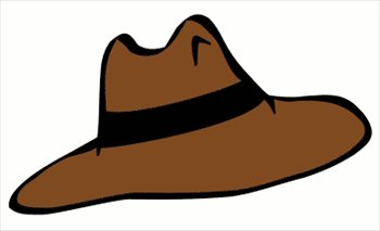Free Hats Clipart.