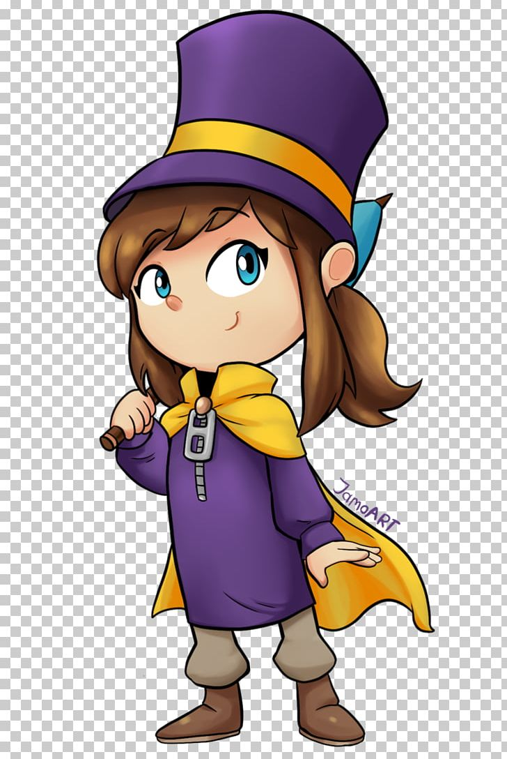 A Hat In Time Child Xbox One Gears For Breakfast PNG, Clipart, 2017.