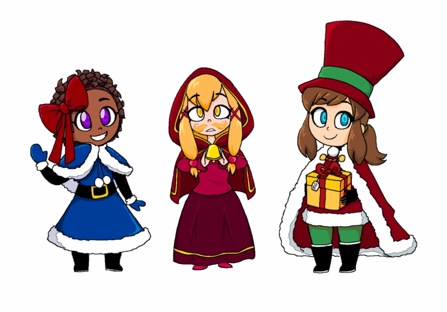 A Hat In Time.