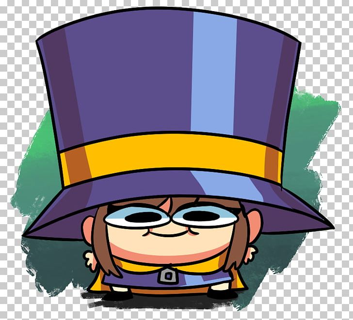 A Hat In Time Paper Mario Drawing PNG, Clipart, Art, Cartoon.