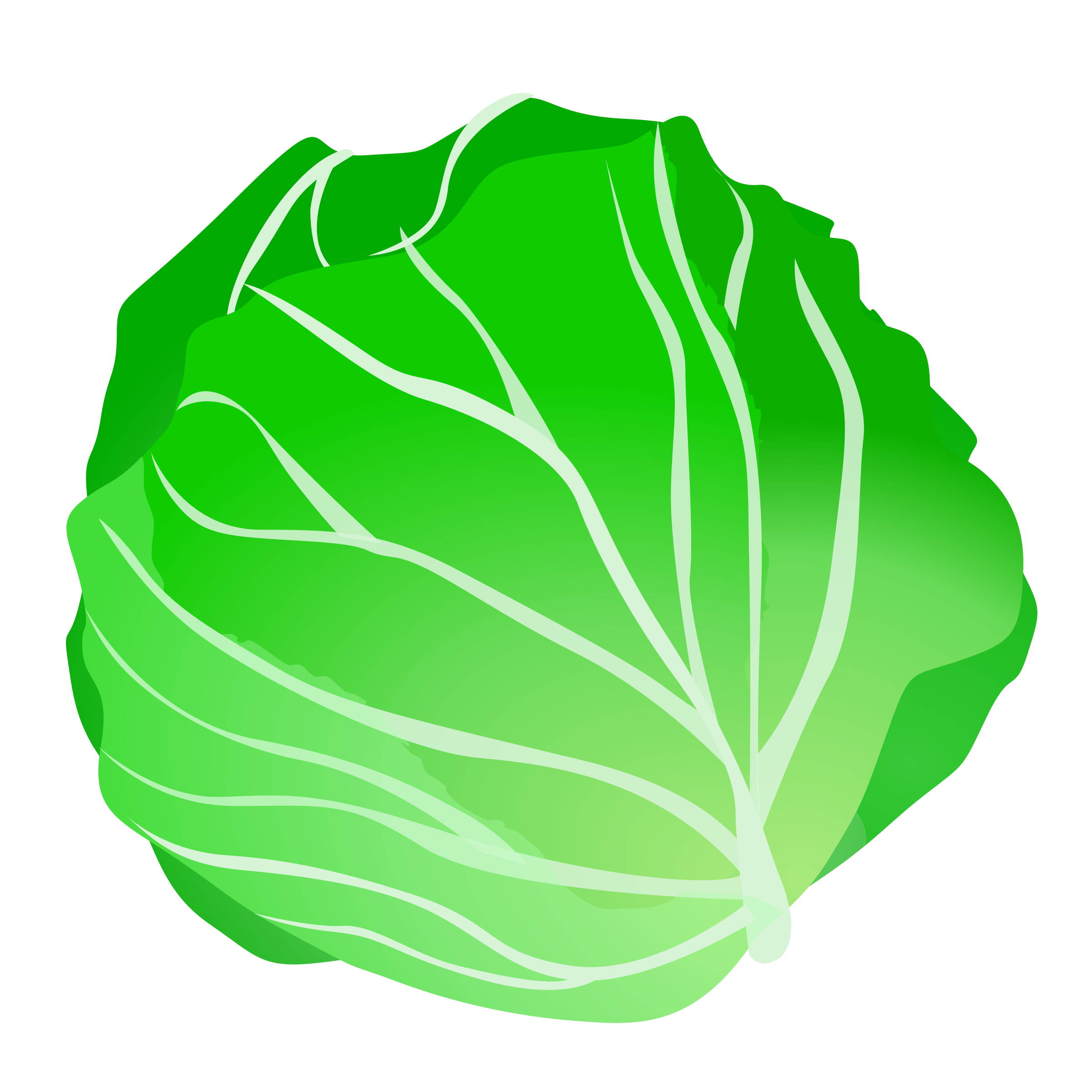 Lettuce clipart cartoon, Lettuce cartoon Transparent FREE.