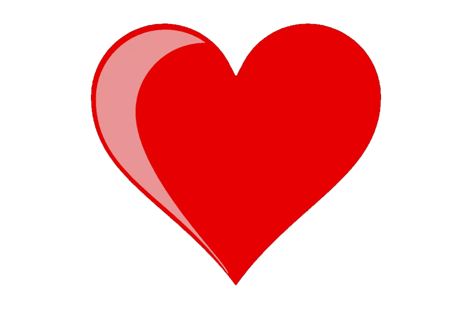 free heart images.