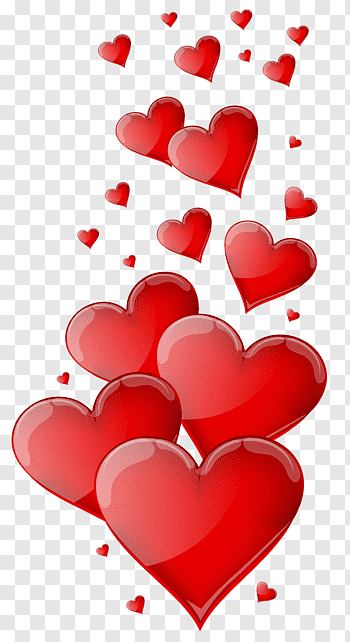 Love Hearts cutout PNG & clipart images.