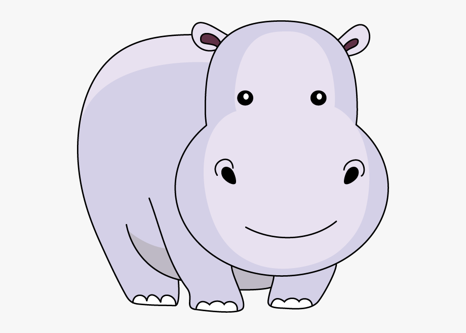 Hippo Clipart The Cliparts.