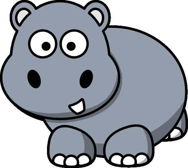 Free Hippo Cliparts, Download Free Clip Art, Free Clip Art.