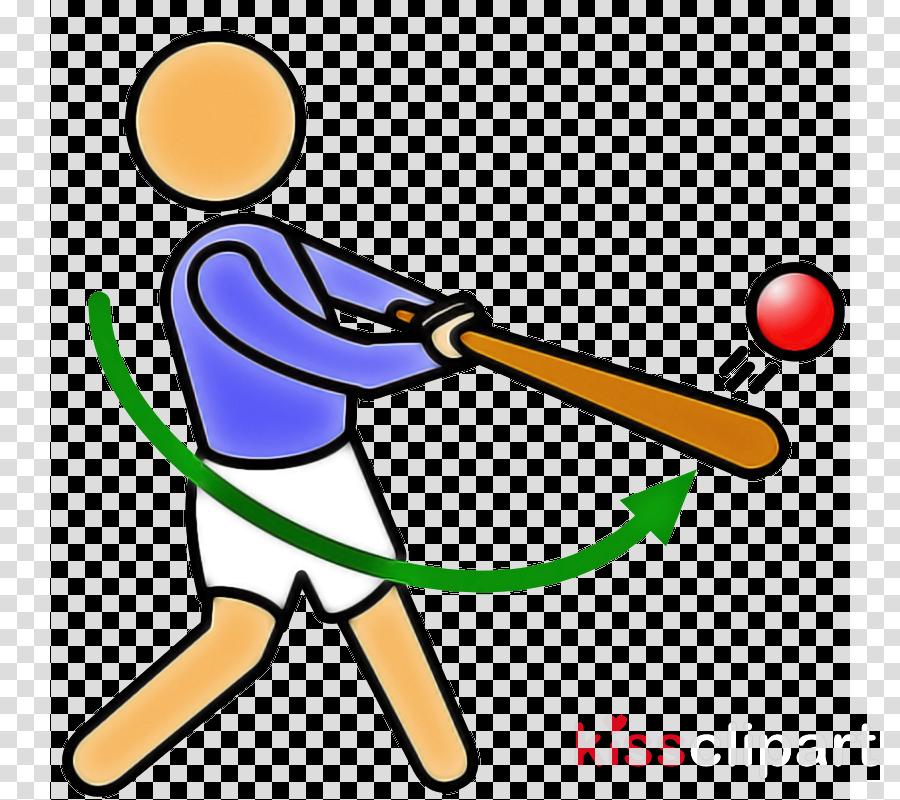 solid swing+hit baseball bat cartoon throwing a ball playing.
