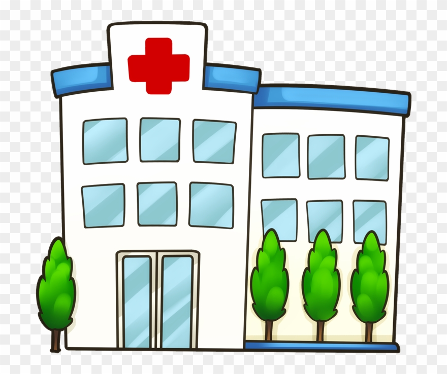 Cartoon Hospital Clipart Free Clip Art Images.