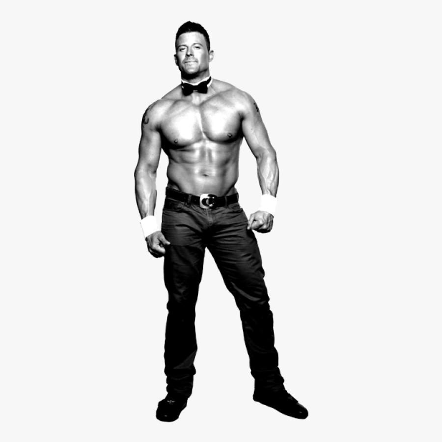 Hot Guy Transparent Background , Free Transparent Clipart.
