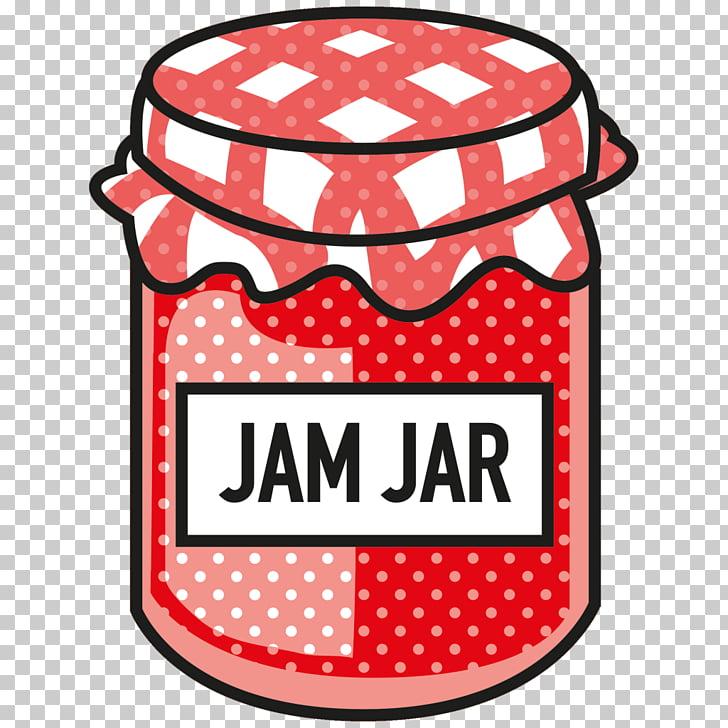 Fruit preserves Jam sandwich Peanut butter and jelly.