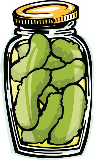 Free Pickles Jar Cliparts, Download Free Clip Art, Free Clip.
