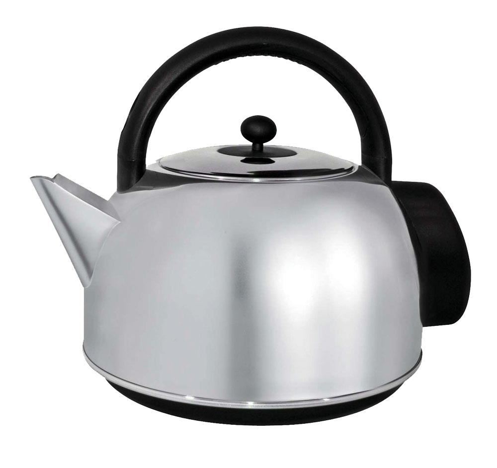 Kettle PNG Transparent Images.