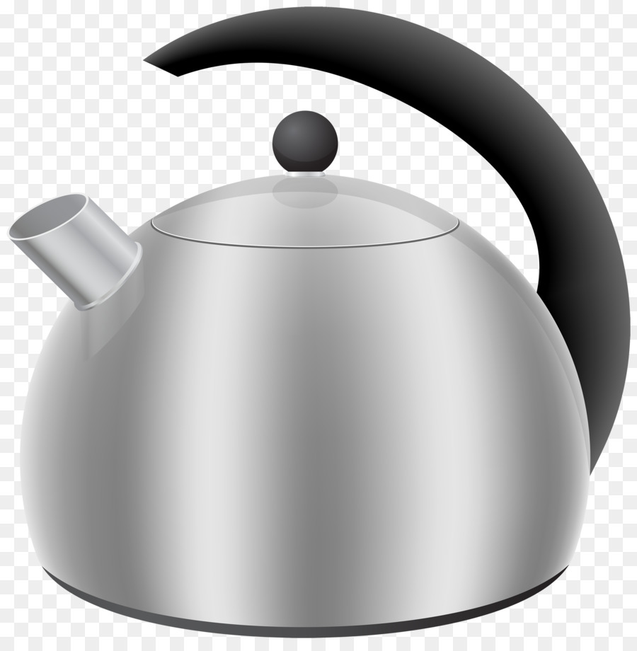 Electric kettle Clip art.