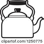 Kettle Clipart.