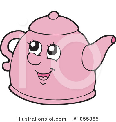 Sample Of A Kettle Clipart.