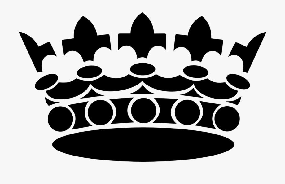 King Crown Clipart Png.