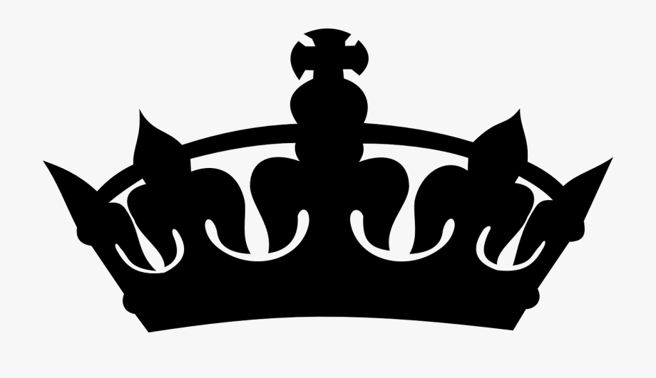 Queen Crown Clip Art.