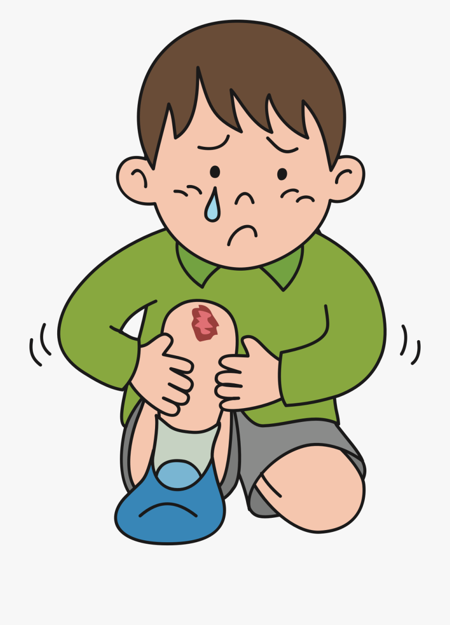 Gastroenterology Clipart Of Hurt, Programme And Knee.