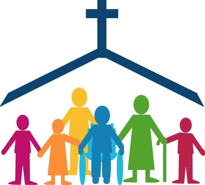 La Iglesia y la Comunidad.