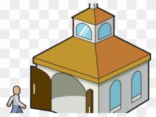 Church Clipart.