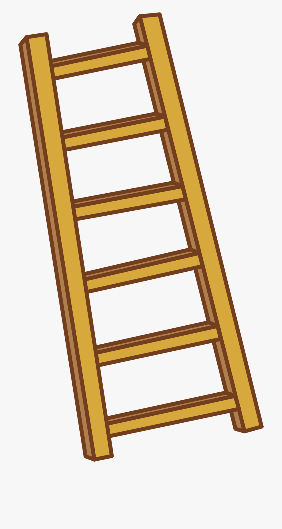 Permalink To 99 Simple Ladder Clip Art Inspiration.