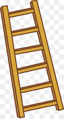 Ladder Vector PNG.