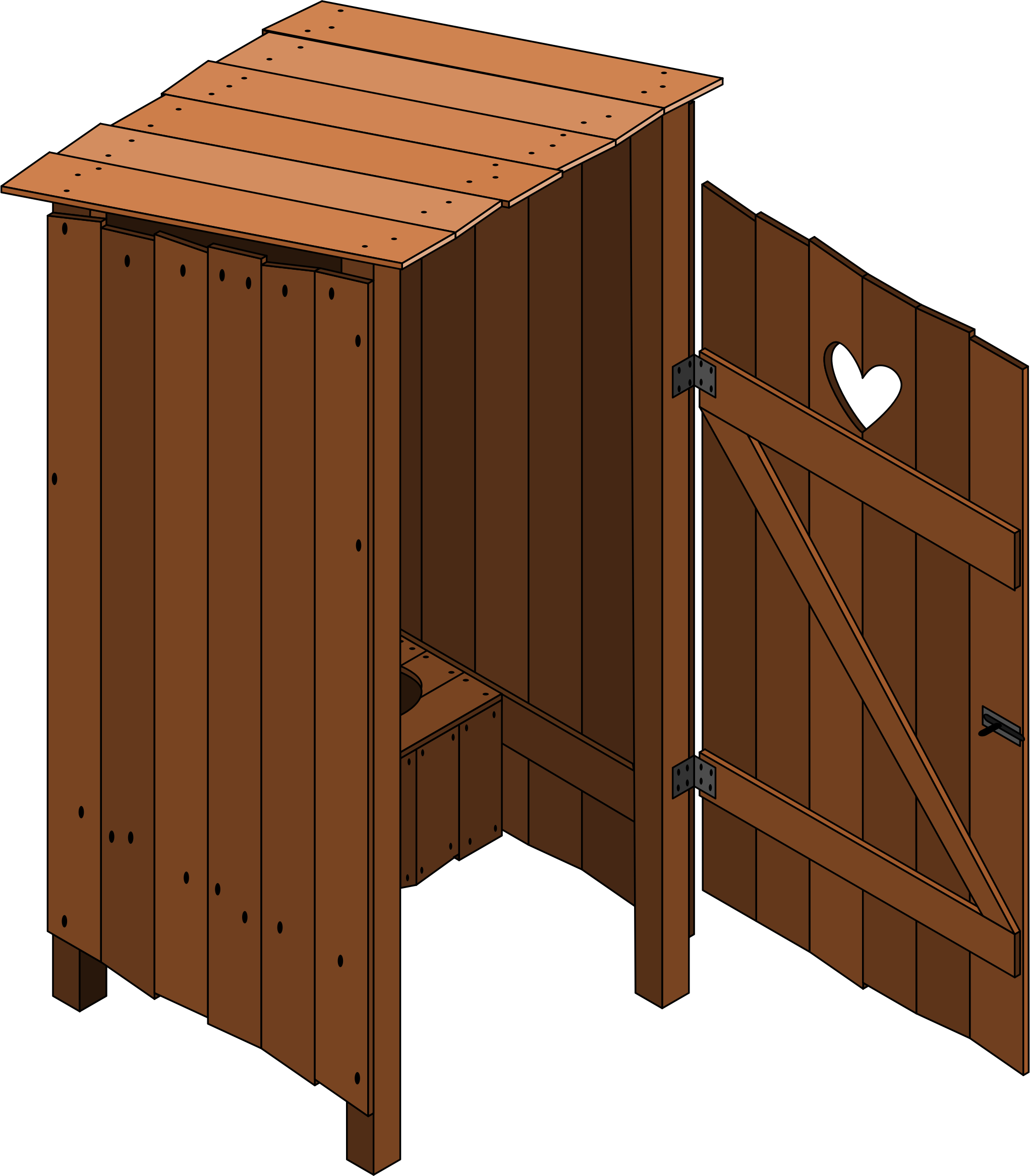 Latrines Clipart 20 Free Cliparts Download Images On