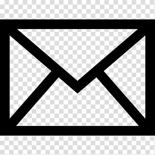 Email Envelope Paper, Letter Logo transparent background PNG.