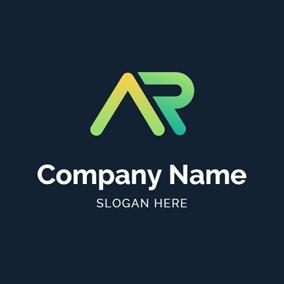 Free Letter A Logo Designs.