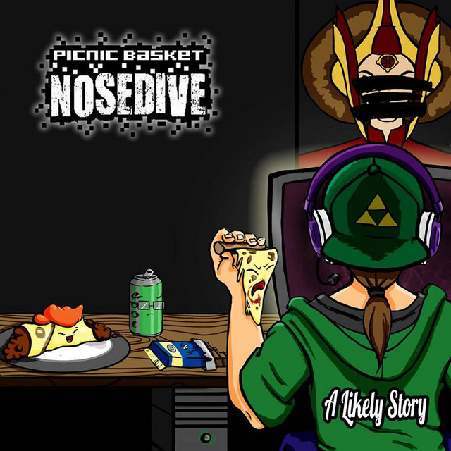 A Likely Story by Picnic Basket Nosedive on Spotify.