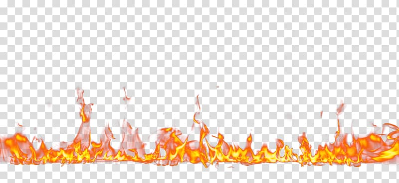 Flame Fire Color, fire, fire illustration transparent.