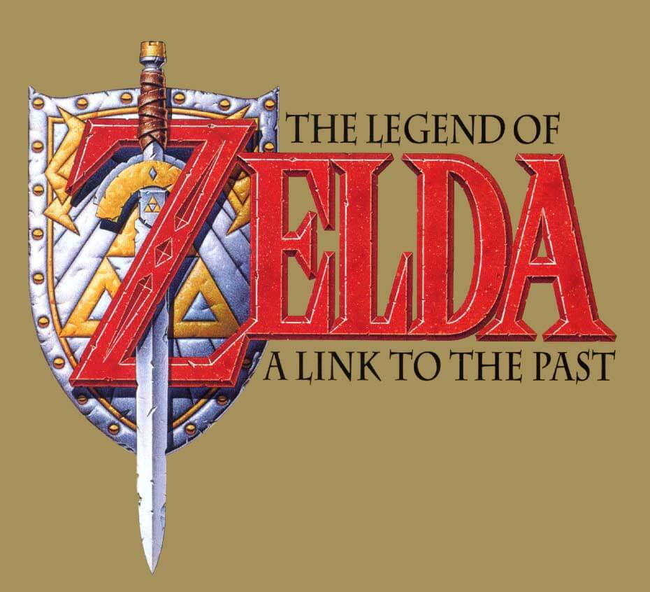 zelda a link to the past soundtrack synth.