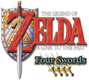 The Legend of Zelda A Link to The Past.