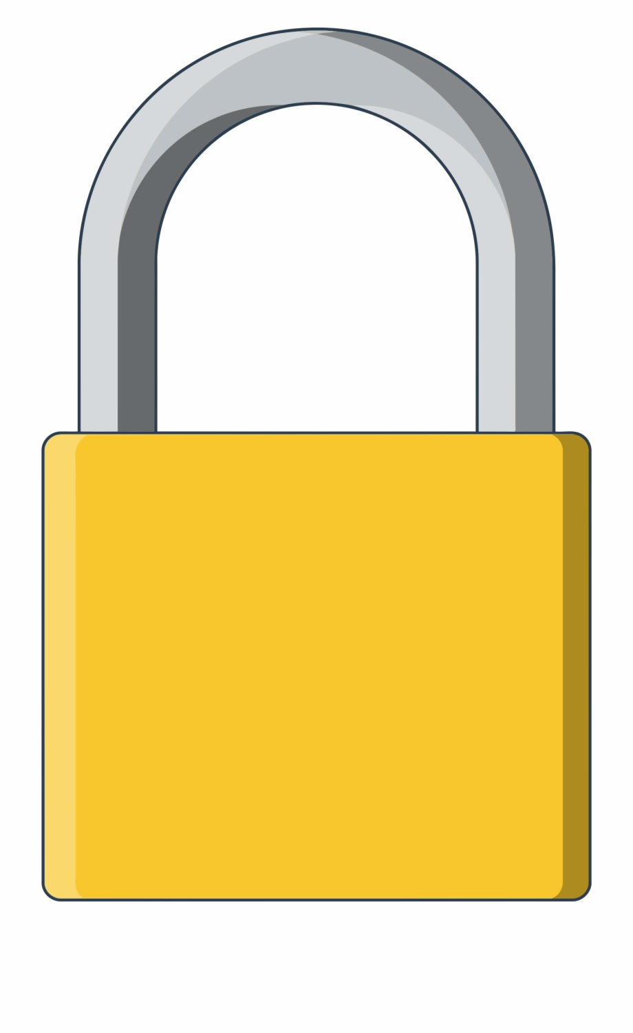 Png Royalty Free Library Key Lock Clipart.