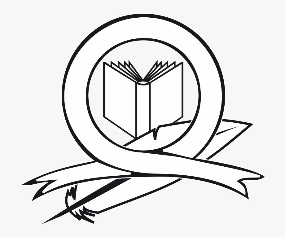 Blank School Logo Design , Transparent Cartoon, Free.