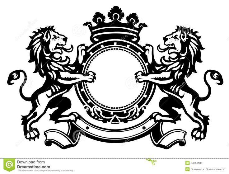 Lion logo design clipart 5 » Clipart Station.