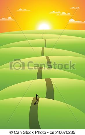 Long journey Vector Clip Art Royalty Free. 4,894 Long journey.