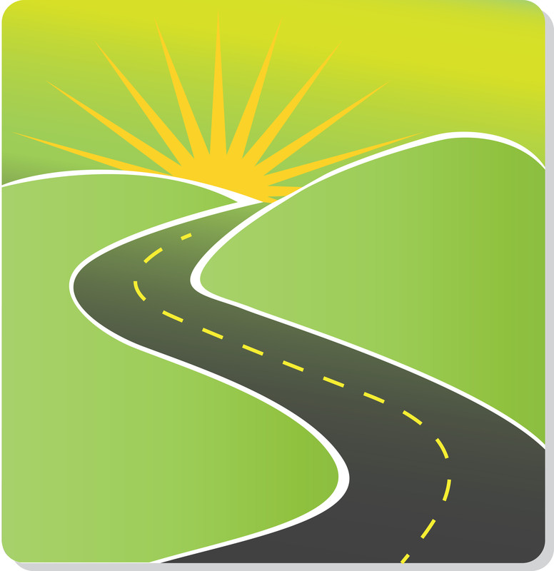 Path clipart ahead, Path ahead Transparent FREE for download.