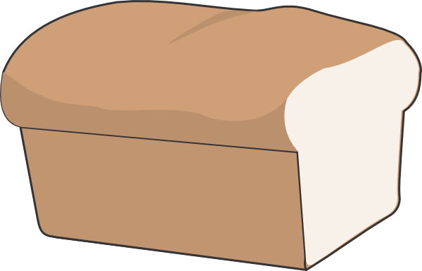 Free Pictures Of A Loaf Of Bread, Download Free Clip Art.