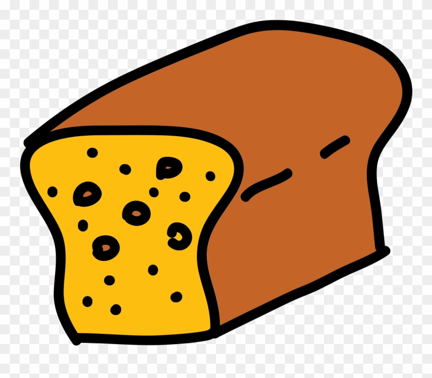 Bread Loaf Icon.
