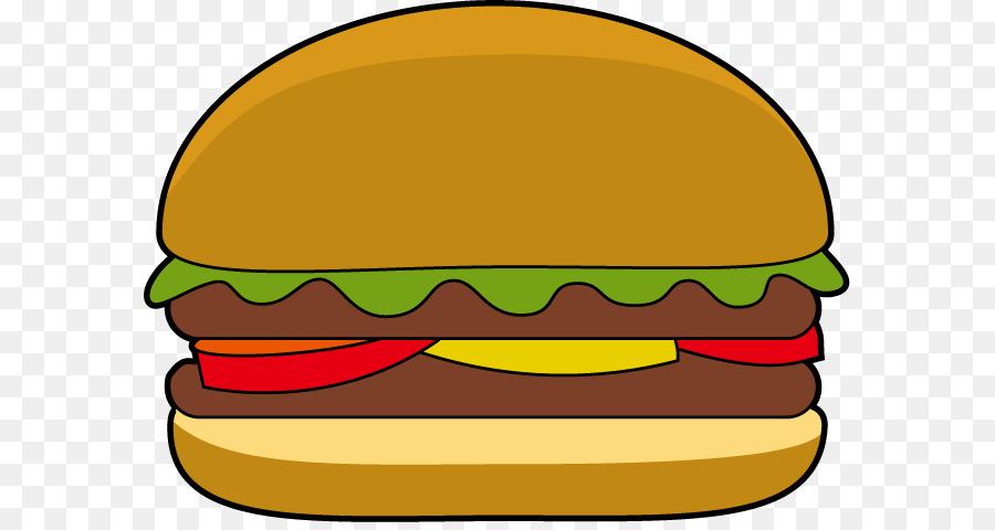 Burger clipart cartoon, Burger cartoon Transparent FREE for.