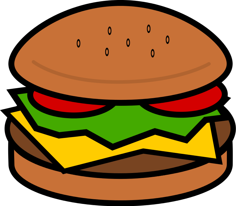 Free Cheeseburger Cliparts, Download Free Clip Art, Free.