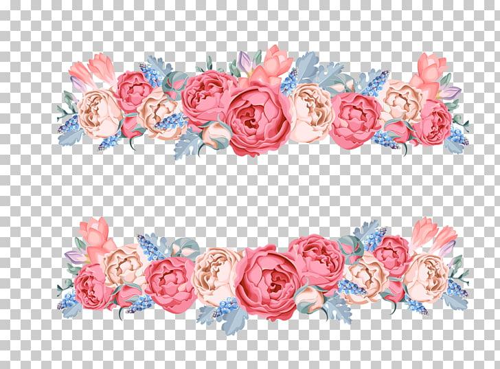 Flower Floral design, pink flowers, pink flower lot.