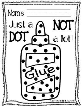 Just A Dot.