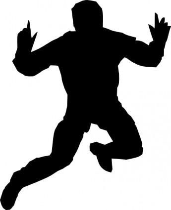 Free Jump Person Cliparts, Download Free Clip Art, Free Clip.